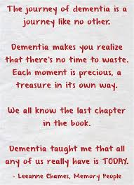 Dementia Quotes Mesmerizing 48 Dementia Quotes QuotePrism
