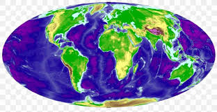 Free Bathymetric Charts Earth Terrain Bathymetric Chart Topography Topographic Map