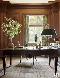 traditional hidden home office. Traditional Hidden Home Office. Wood Office L N