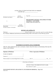 11 Best Photos Of Restraining Order Forms Online - Blank Restraining ...
