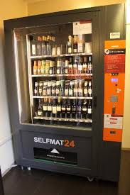 Best Locations For Vending Machines Classy Best Vending Machine Ever Picture Of IQ Hotel Roma Rome