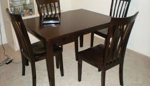 wood white pub granite round table black target marble glass set tablecloth and chairs sets kitchen