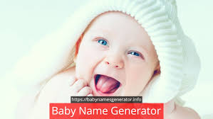 Baby Name Generator Last Name Is A Free Generating Names Tool For