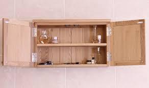 wall mounted bathroom cabinets modern