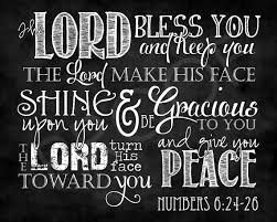 on numbers 6 24 26 wall art with scripture art numbers 6 24 26 chalkboard