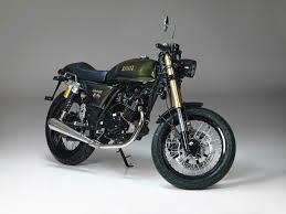 bullit motorbike reviews mcn