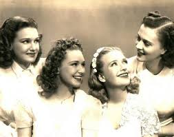 Image result for four daughters 1938