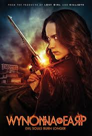 Wynonna Earp Temporada 1
