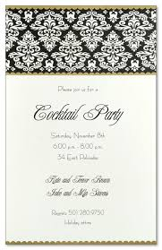 formal invitations templates formal damask legacy invitation ...