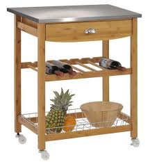Metal Kitchen Island Tables Small Kitchen Islands On Wheels Portable Kitchen Island Idea For