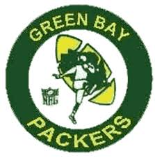 Green Bay Packers Alternate Logo - National Football League (NFL ...