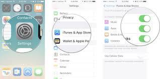 itunes download app