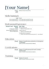 Babysitter Resume Template Enchanting Nanny Resume Sample Templates Template Example Babysitting Cv
