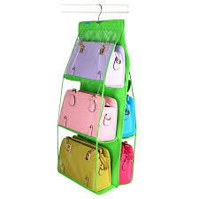 6 Grid Large Bag Storage Bag Sale, Price & Reviews| Gearbest Mobile