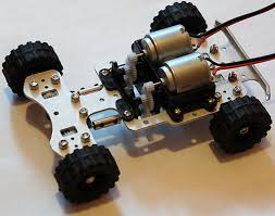how to build a remote control ( rc ) car at home gadgetronicx Rc Car Wiring Diagram arduino rc car (android control via bluetooth) solderer tv, circuit diagram electric rc car wiring diagram