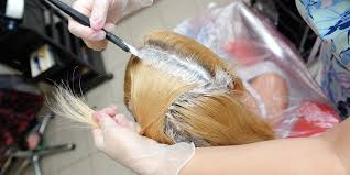 how to recover hair after frying it