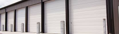 Decorating overhead roll up door pictures : Commercial Rolling and Sectional Doors