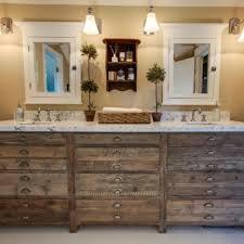 rustic modern bathroom vanities. Modern Rustic Bathroom Vanity Within Marvelous Vanities With Drawers Marble Countertop G