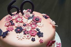 Pictures Of 60th Birthday Cakes For Women Wedding Academy Creative