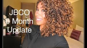 jamaican black castor oil 6 month update