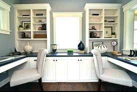 home office decorating ideas pinterest. Wonderful Office Decorating A Home Office Ideas For Two Related Post  On Home Office Decorating Ideas Pinterest