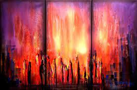 Modern Art Desktop Wallpaper Free (Page ...