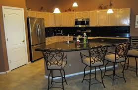 Dark Kitchen Light Vs Dark Kitchen Cabinets Kitchen Remodeling Phoenix