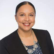 Leslie Johnson - Community Coalition