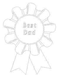 Our interactive activities are interesting and help children develop important skills. Best Dad Ever Coloring Pages Coloring Home