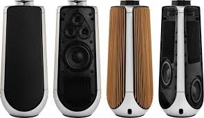 bang and olufsen beolab 50. the compactness and convenience of device are provided by built-in beosound core, which turns beolab speakers bang olufsen beolab 50
