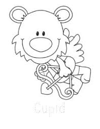 Do not forget to share some of his creations with us! Free Printable Valentines Day Coloring Pages