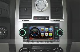 chrysler car stereo upgrade chrysler aspen radio