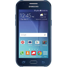 verizon samsung smartphones. verizon samsung j1 8gb prepaid smartphone, blue smartphones r