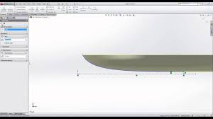 equation driven curves in solidworks