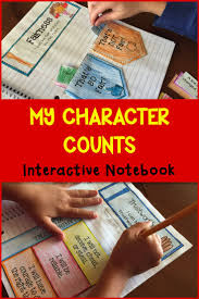 best ideas about pillars of character pillars use the fables to teach character interactive notebook this is a great unit that will character jb6 pillars