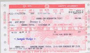 Current Reservation After Chart Preparation Online Know About Current Reservation Todays Rail Talk Indian