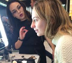 femail went undercover at five high street make up counters to discover what they re