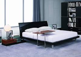 Modern Contemporary Bedroom Sets And Collections Home Decor - Black modern bedroom sets