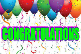 Image result for congrats on 3 years smoke free pic