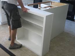 diy kitchen island ikea. Fine Ikea Clamped It To The Existing Islandu2026 Intended Diy Kitchen Island Ikea