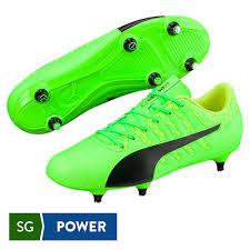 puma boots. puma mens evopower vigor 4.4 sg football boots
