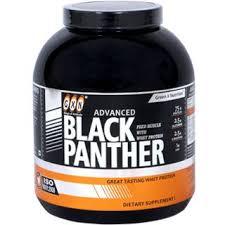 gxn advance black panther 7 lb 3