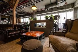 google tel aviv offices rock. Google-office-design-tel-aviv Google Tel Aviv Offices Rock