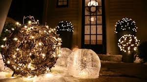 Christmas Decorations Design Top Outdoor Christmas Decorations Ideas Christmas Celebration 28