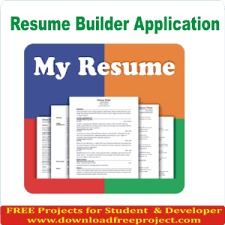 Resume Maker Download Free Free Resume Builders Download Resume