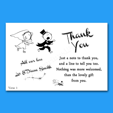 wedding thank you quotes quotesgram Funny Late Wedding Thank You Cards Funny Late Wedding Thank You Cards #33 funny late thank you cards