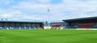 Five County Stadium Seating Chart Victoria Park Stadium Ross County F C Football Tripper