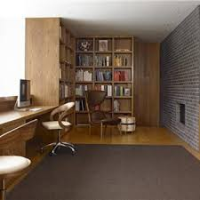 retro home office. Contemporary Modern Retro Home Office By Kathryn Scott