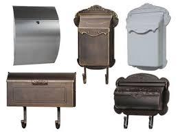 Mailboxes From Klassen Bronze Ltd