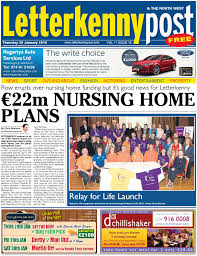 Letterkenny Post 28 01 16 By River Media Newspapers Issuu